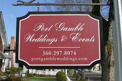 Weddings and Events Office