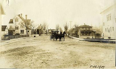 Rainier Ave Port Gamble