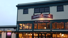 Port Gamble General Store Kicks off the Holiday Season with the Holiday Open House