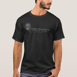 Men's Short-Sleeve 1-Side T-Shirt