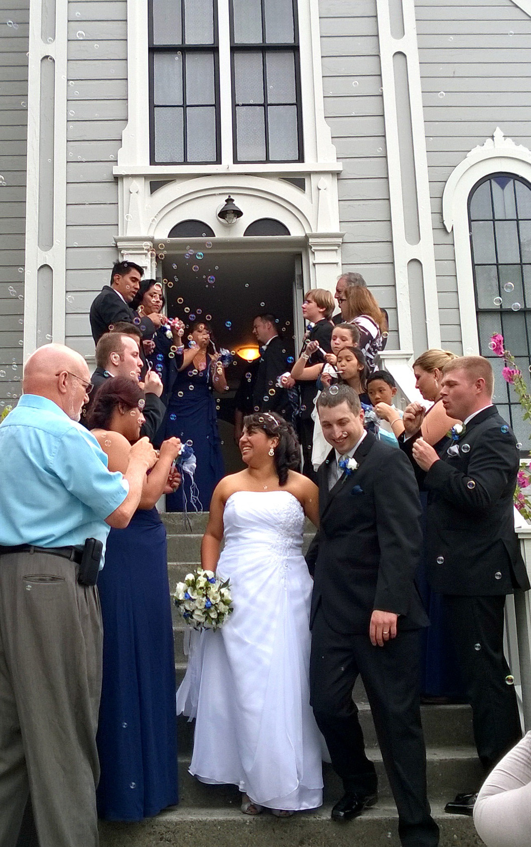 10 Send Off Ideas for Your Grand Exit