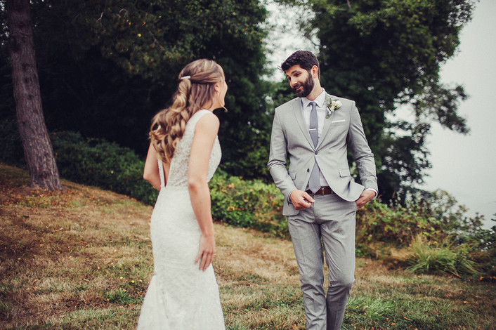 Our Favorite Wedding Day Moments