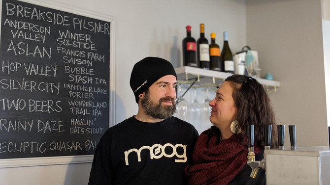 Port Gamble welcomes a new business…and we think you'll love it.