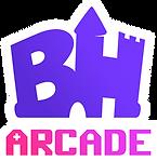 BH Arcade Logo