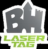 BH Laser Tag Logo