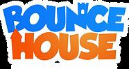 Bounce House Logo