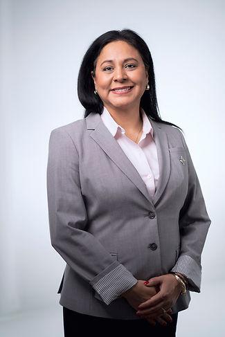 Maria Balcazar