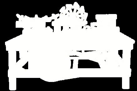 Silhueta da Obra Parque de Diversões