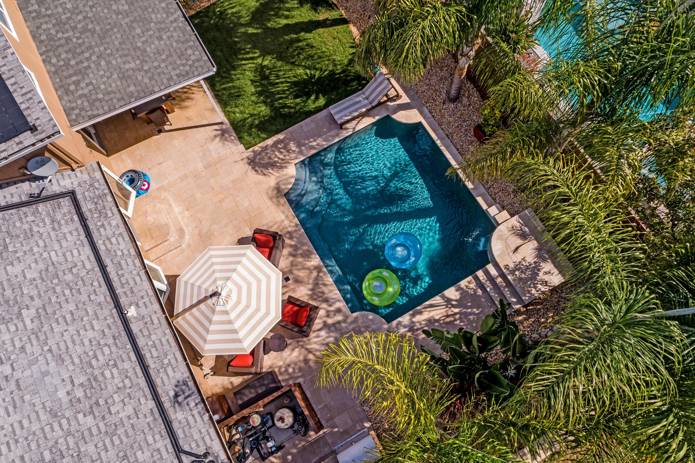 008_Aerial Pool
