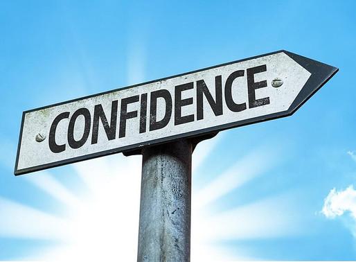 Confidently Speaking