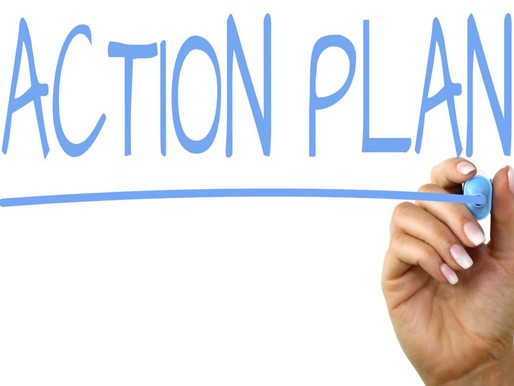 What is Your Action Plan to Get Through & Rise Above The COVID-19 Crisis?