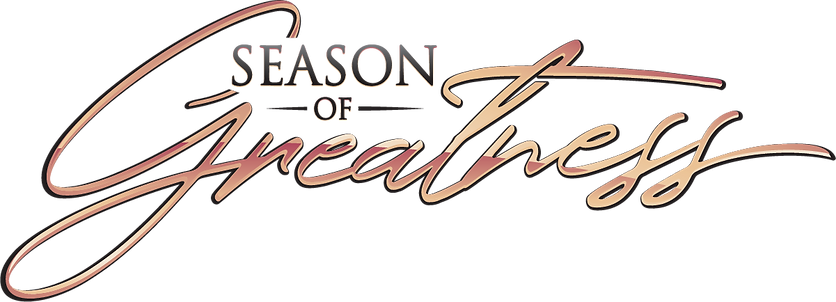 Season of Greatness Logo