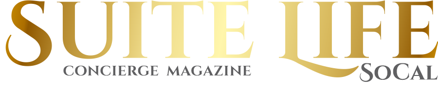 Suite Life SoCal Magazine Logo