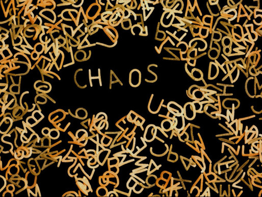 Chaos is Everywhere!