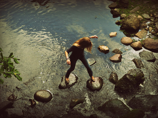 Turning Stumbling Blocks Into Stepping Stones That Leads to Great Leadership!
