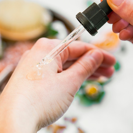 Primena esencijalnih ulja na koži