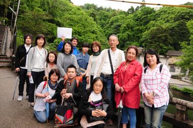 京都 講談遠足