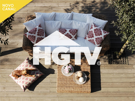 HGTV irá substituir o canal Discovery Civilization