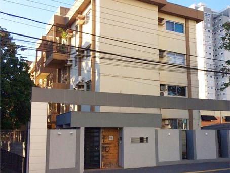 Internet por Fibra em Foz: Edifício Santos Dumont
