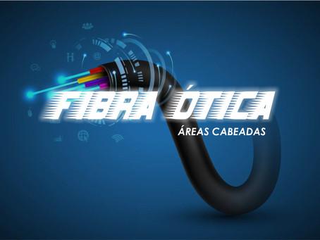 Internet por Fibra Ótica no Jardim Petrópolis