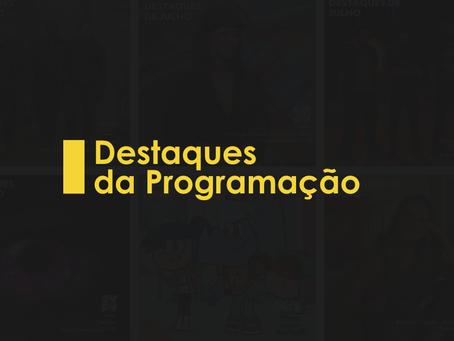 TV a Cabo: Confira os destaques da programação no site da Linca