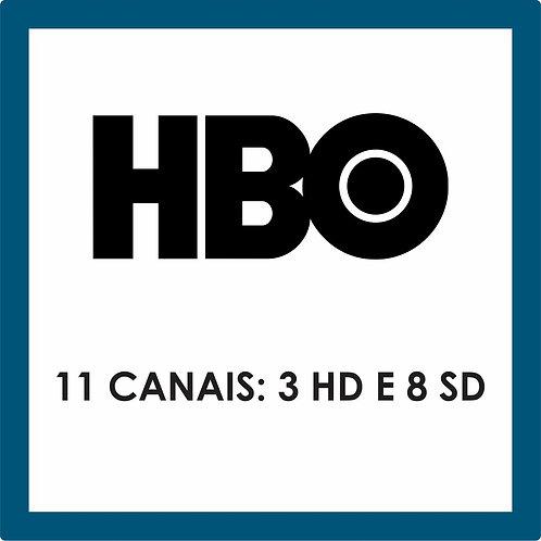 HBO - À LA CARTE