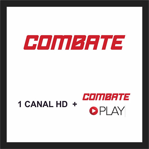 Canal Combate