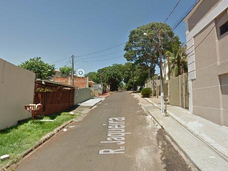 KLP: Rua Jaqueira tem disponibilidade de internet fibra ótica