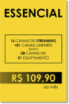streaming-foz-do-iguacu-pacote-essencial