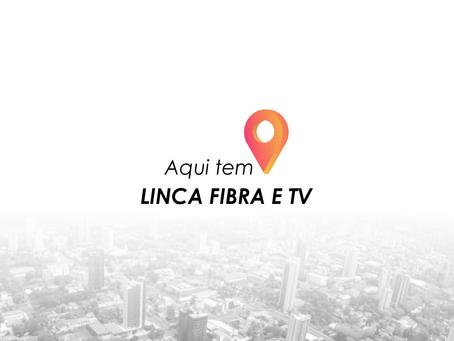 Vila B já conta com internet Fibra Ótica da Linca