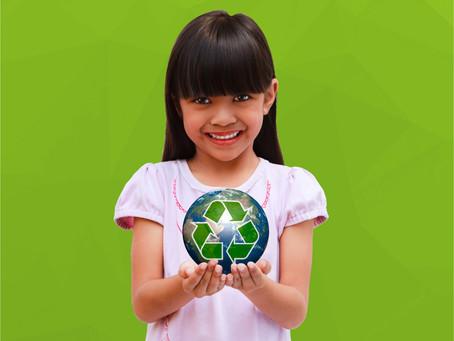 Contribuindo para a sustentabilidade