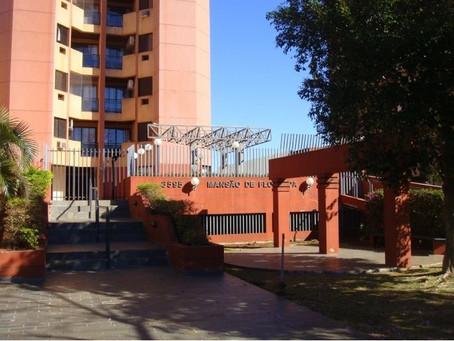 Internet Fibra Ótica em Foz do Iguaçu no Edifício Mansão de Florença