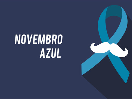 Novembro Azul: Celular e o Câncer de Próstata