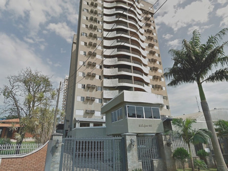 Internet por Fibra em Foz : Edifício San Ignácio
