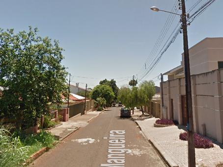 KLP: Rua Mangueira também já tem internet por fibra