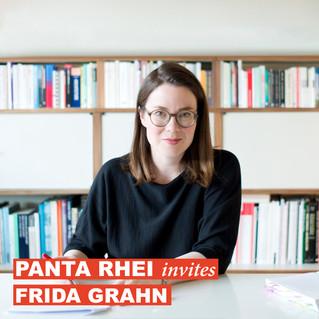 FRIDA GRAHN