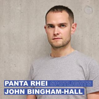 JOHN BINGHAM-HALL