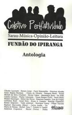 Antologia Sarau Perifatividade