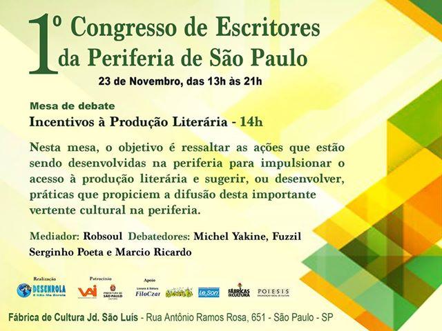 Congresso de Escritores