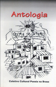 Antologia Sarau da Brasa