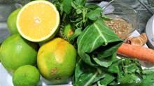 8 benefícios que obtive com a Alimentação Viva