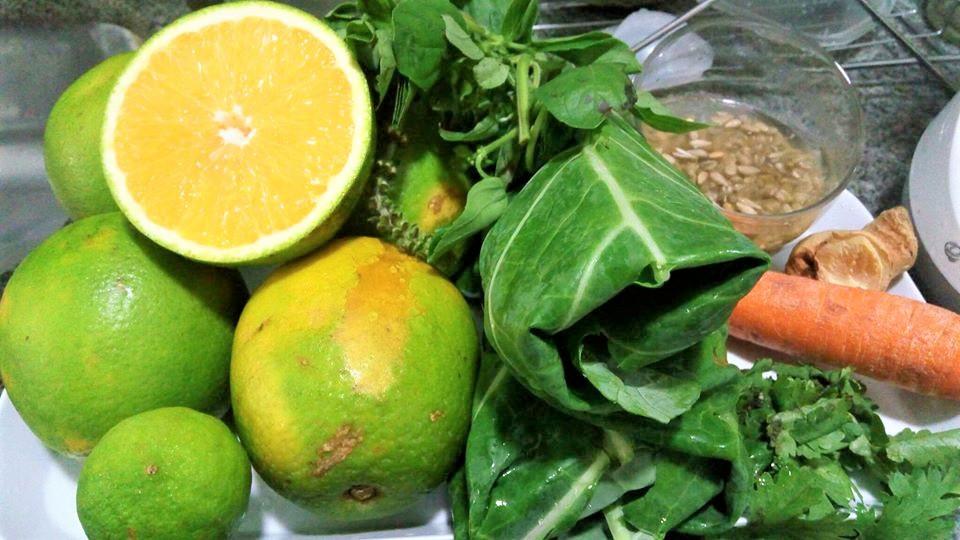 7 benefícios que obtive com a Alimentação Viva