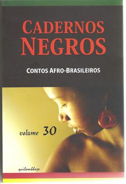 Cadernos Negros •Vol 30