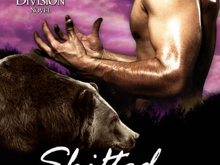 Cover Reveal & Giveaway! - Shifted Obsessions