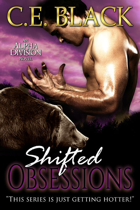 Featured Posts Cover Reveal & Giveaway! – Shifted Obsessions by CE Black
