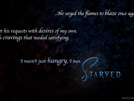 Starved Teaser