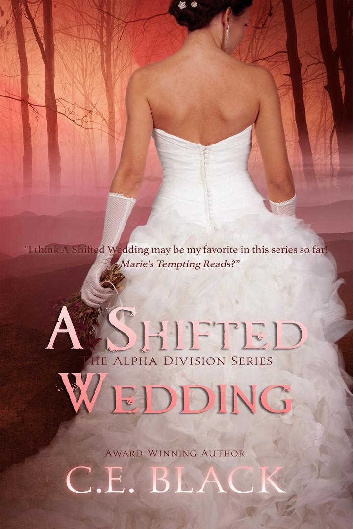 A Shifted Wedding ecover.jpg