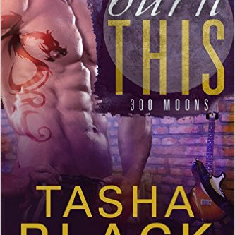 8 QUESTIONS BAD BOY ALPHA STYLE: TASHA BLACK