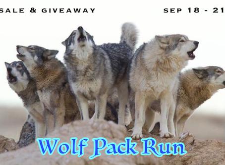 Wolf Pack Run!
