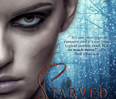 Starved is LIVE!